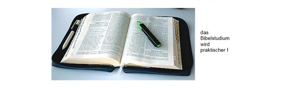 Die Köbsch-BIBELTASCHE/ Komfort A