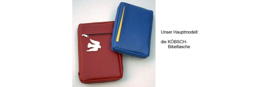 The Koebsch-Bible Cover/ Comfort-Version A