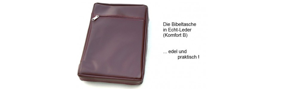 The Koebsch-Bible Cover/ Comfort-Version B