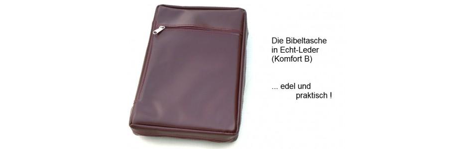 Die Köbsch-BIBELTASCHE/ Komfort B