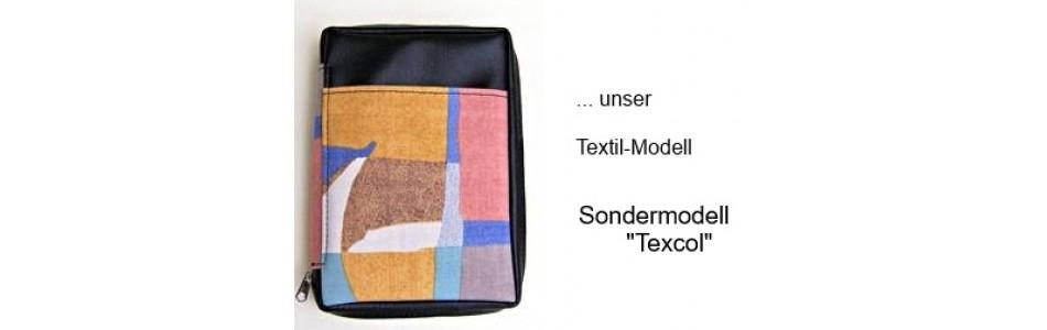 """Sondermodell """"Texcol"""""""